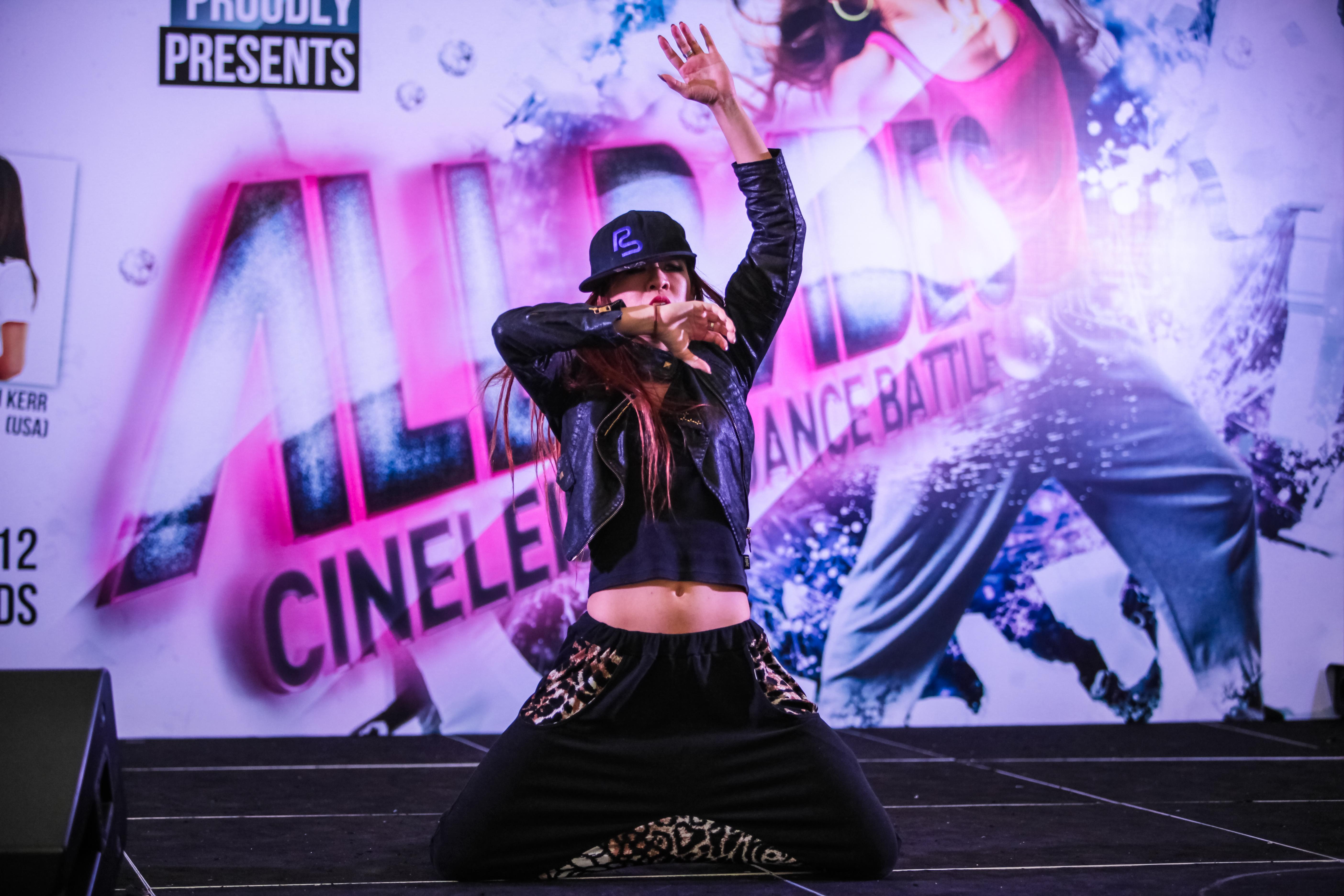 ABDC Dance Finals 2012